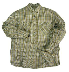 Irish Setter Birmingham Flannel Shirt