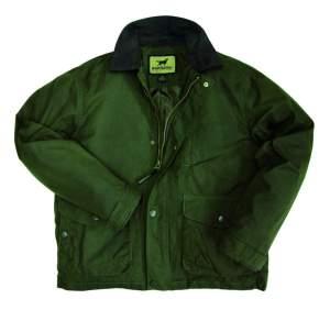 Irish Setter Breckenridge Waxed Cotton Jacket