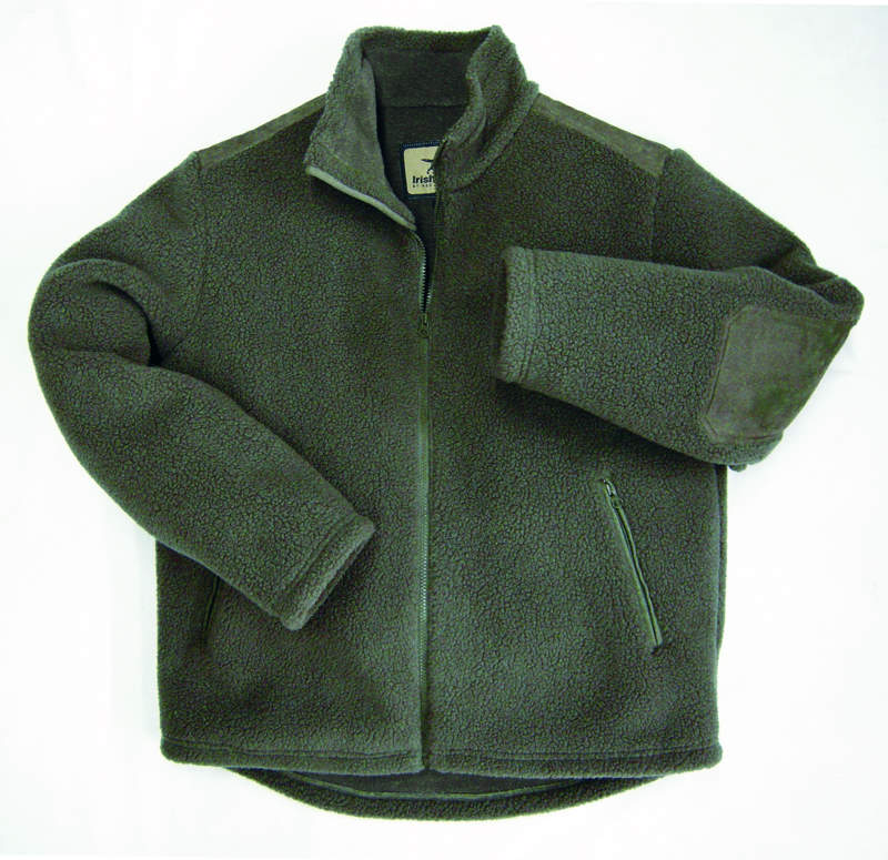 Irish Setter's Pembrooke Jacket Is A Cozy Addition To A Sportsman ... Irish Setter Upland Boots