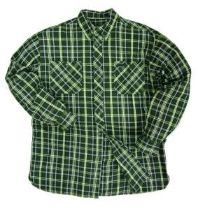 Irish Setter Southwick Flannel Shirt