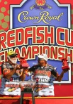Broussards Crowned Kings of Royal Crown Redfish Cup Championship