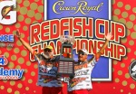Cajun Phil & Captain Kevin Broussard Win Redfish Cup Championship 2009