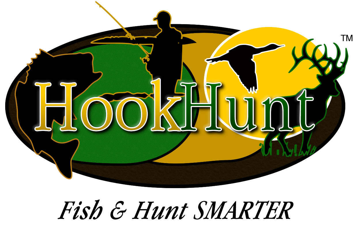 Upland hunting fireflypublicity 39 s weblog for Hunting and fishing apps