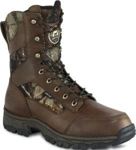 Irish Setter Havoc Big Game Boots #829