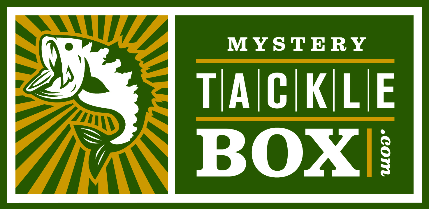 Mystery tackle box fireflypublicity 39 s weblog for Fishing mystery box