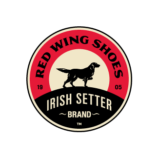 Image result for irish setter boots logo