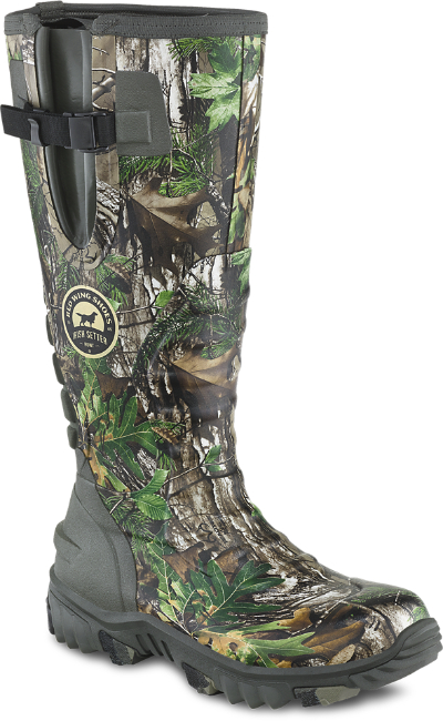 6843df95383 IRISH SETTER® EXTENDS RUTMASTER LINE TO INCLUDE RUTMASTER 2.0 LITE ...